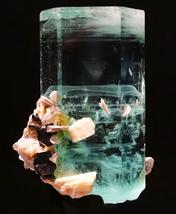 Aigue-marine - Aquamarine