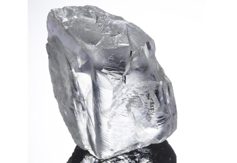 Diamant brut 232.08ct, mine Cullinan - 232.08ct rough diamond from Cullinan mine