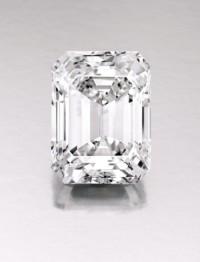 21 avril 2015: un diamant de 100 carats à 22.1 millions de dollar