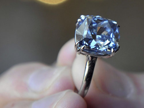 "Diamant ""Star of Josephine"" - ""Star of Josephine"" diamond"