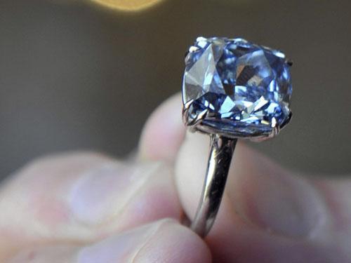 "Diamant ""Star of Josephine"" - ""Star of Josephine"" diamond"