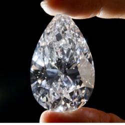 Diamant Harry Legacy 101.73ct - Harry Legacy diamond 101.73ct