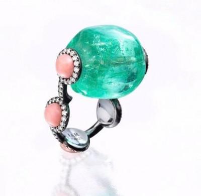 JAR-emerald