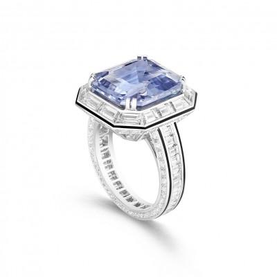#BOUCHEREON #2020 #Ring #Diamonds #Sapphire #Diamants #Saphirs
