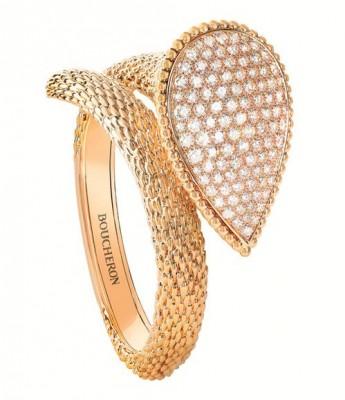 #BOUCHEREON #Ring #Diamonds