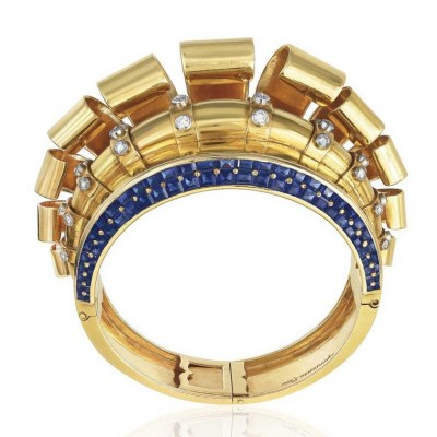 BOUCHERON-circa 1935-sapphires-diamonds-saphirs-diamants
