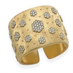 BUCCELLATI #bracelet #diamonds