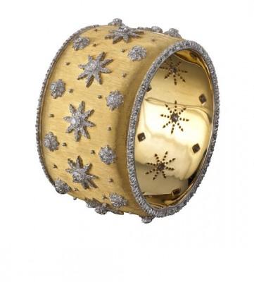 #BUCCELLATI #necklace #diamonds