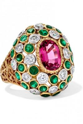 BUCCELLATI-spinel-diamonds-emralds-spinelle-diamants-émeraudes