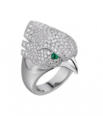 #CARTIER #Diamonds #Emeralds
