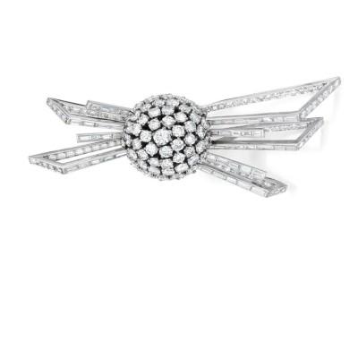 #CARTIER #brooch #diamonds (2)