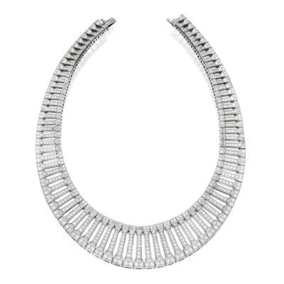 #CARTIER #necklace #diamonds (2)