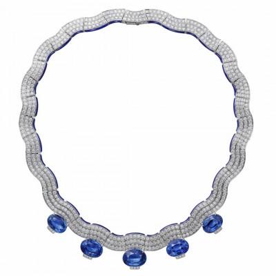CARTIER_sinope_necklace_diamond-diamant-sapphire-saphir-lapis lazuli