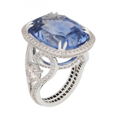 FABERGE-blue-sapphire-ring