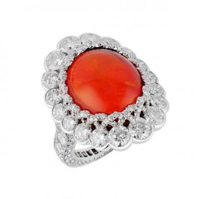 FABERGE-fire-opal-diamond-ring