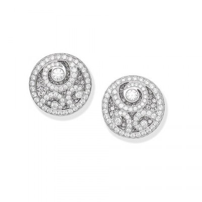 #GRAAF #Diamond #Diamonds #Earrings