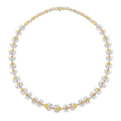 #GRAAF #Diamonds #necklace