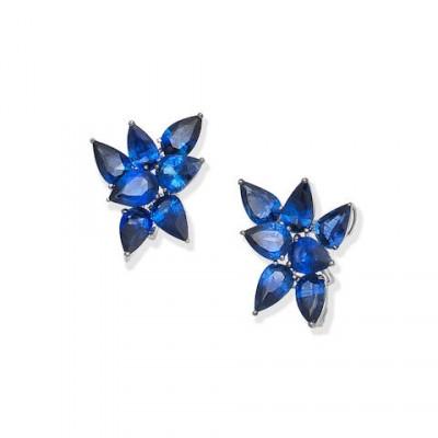 #GRAAF #Sapphires #Earrings