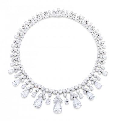 #HARRY WINSTON #Diamonds #Diamants