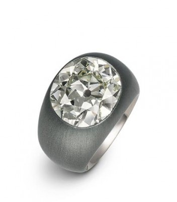HEMERLE-diamond-aluminium-white gold