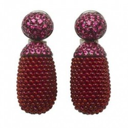 HEMMERLE-earrings-rubies-dapphies