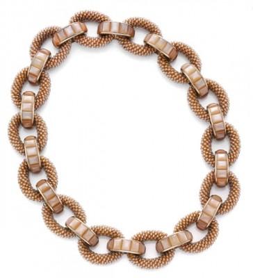#HEMMERLE #Pierre de Lune #Moonstone #collier #necklace