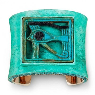 #HEMMERLE #TheEgyptioanCollection #Ring