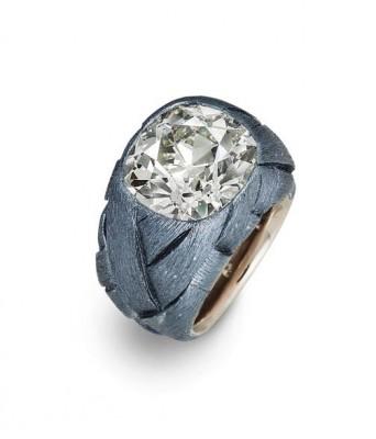 HEMMERLE-diamond-aluminium-white gold