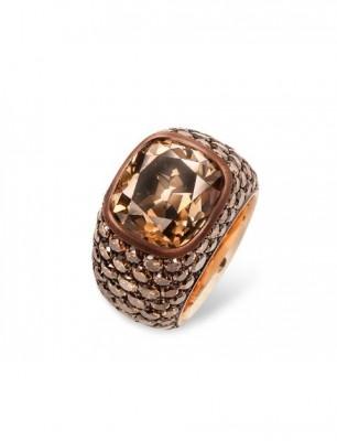 HEMMERLE-diamonds-copper-red gold