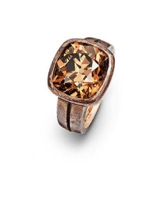 HEMMERLE-ring-red gold-bronze