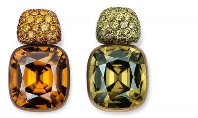 HEMMERLE-zircons-brass-bronze-white gold