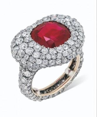 #JAR #Ruby #diamonds #rubis #diamants