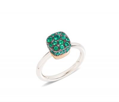 #POMELLATO #Emeralds