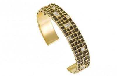 Bracelet béton - Concrete bracelet