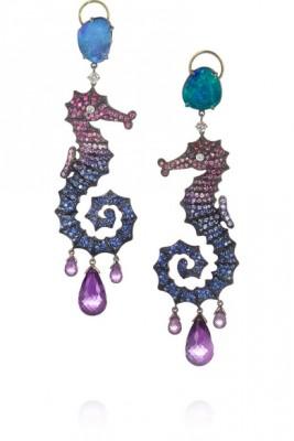 LYDIA COURTEILLE-sapphires-diamonds-amethysts-opals