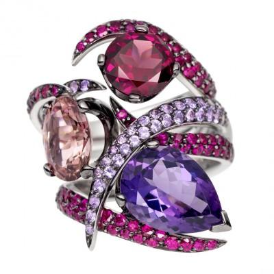 SHAUN LEANE-aurora_ring-rhodolite-ruby-tourmaline