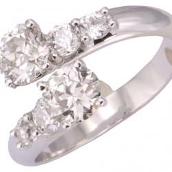 Toi et moi en diamants