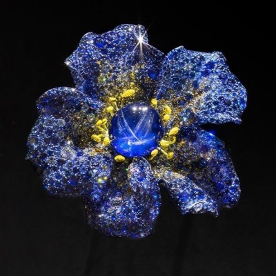 Fleur par Cindy Chao 2