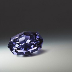 Diamant violet