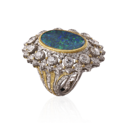 BUCCELLATI-Opale-diamants