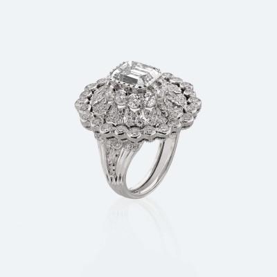 BUCCELLATI-diamants