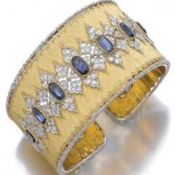 BUCELLATI-diamants-saphirs