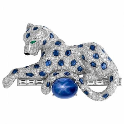 CARTIER-diamants-diamonds-saphirs-sapphires-blue star sapphire