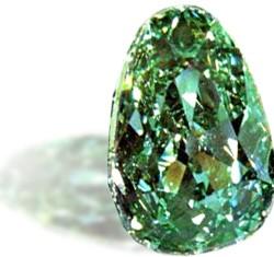 Diamant Vert de Dresde