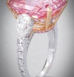 GRAAF-bague-diamant rose