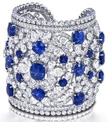 GRAAFsaphirs-diamants