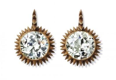 HEMMERLE_boucles d'oreilles-diamants