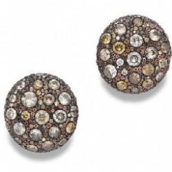 JAR-boucles d'oreilles diamants earings-diamonds