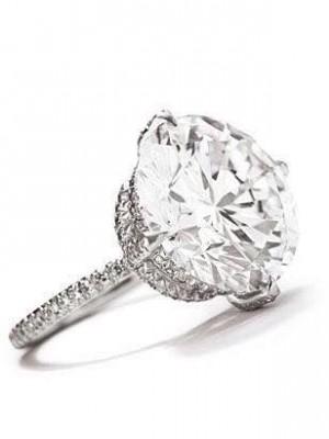 JAR-diamant 10.28 carat