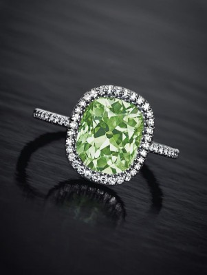 JAR-diamant vert-diamants-green diamond-diamonds